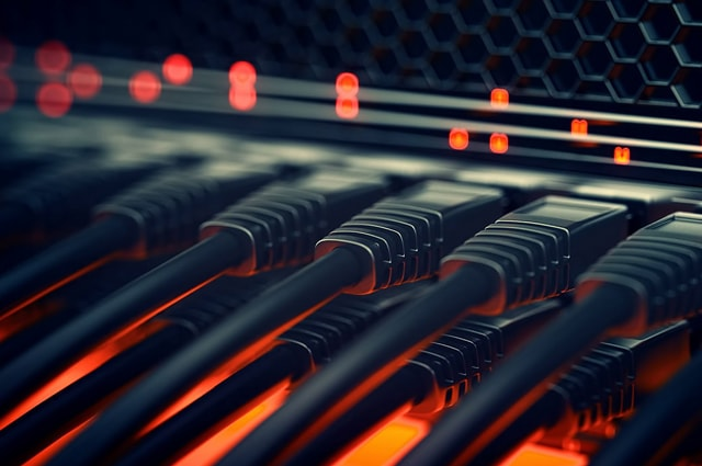 DATA CENTERS FIRE PROTECTION
